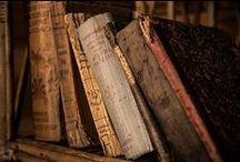 Books~Movies~Ephemera