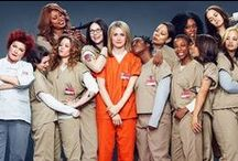 TV Shows I can't live without