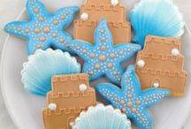 UNTER DEM MEER PARTY / Ideen für eine Party, die vom Meer inspiriert wird!