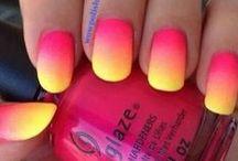 ♥ Nails ♥ / creative nail art and some DIY