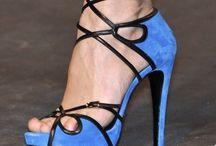 All kinds of shoes / Ayakkabı aşkı