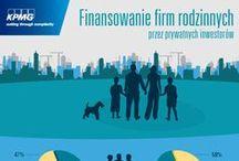 Firmy rodzinne / KPMG, jako jedna z pierwszych dużych firm doradczych w Polsce, stworzyła zespół doświadczonych specjalistów z różnych dziedzin, którzy skupiają się na pracy przede wszystkim z firmami rodzinnymi. #KPMG  #Businesses  #Poland #Enterprises #firmyrodzinne