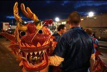 Fête d'Ouverture Mons 2015 / Découvrez les plus belles images de la Fête d'ouverture de Mons 2015 ! L'éblouissement est au rendez-vous !