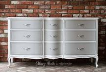 French Provincial Makeovers