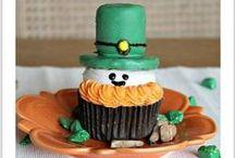 St Patrick's Day Party Ideen / Ideen und Inspiration für St Patrick's Day - Dekorationen, Kostüme und mehr!