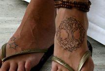 tattoos.. / Tatoos I like