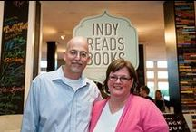 Happy Independent Bookstore Day! / Independent Bookstore Day is May 2, 2015. Support your local shops!