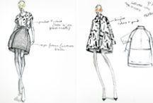 Fashion Illustationa