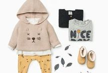 What to wear for newborn photos - BABY