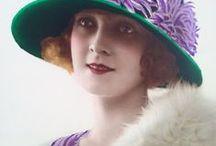 Postcards 1920/1930