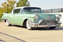Classic Cars / by John Lencki