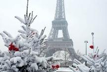 Paris Inspired / by Sandy Scholl