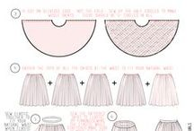 "DIY / ""Do it yourselfs"", sewing patterns and smal projects."