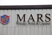 Shinshu (Mars) Distillery / by Dram JP