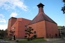 Miyagikyo Distillery / by Dram JP
