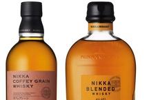 Nikka Whisky / by Dram JP