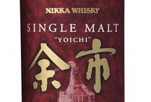 Yoichi Whisky / by Dram JP