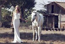 Pays de la Loire Collection / Riki Dalal's new wedding dresses 2013