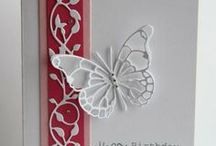 Crafty-ness / Lots of papercraft, sewing, DIY crafty bits and bobs that I would love to try or just admire