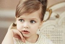 Children / Adorable fashion inspiration, fun playtime ideas and tips and tricks for your kidlets :)