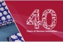 TR's 40th Anniversary in 2013!