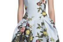 CAROLINA HERRERA / https://www.facebook.com/QueridasFashionistas