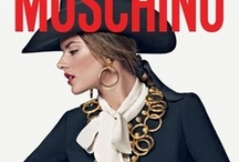 MOSCHINO / https://www.facebook.com/QueridasFashionistas