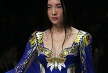 CHINA FASHION WEEK / https://www.facebook.com/QueridasFashionistas Blog: http://misqueridasfashionistas.blogspot.com.es/