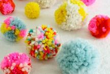   Craft with kids   / I want to do these with my kids