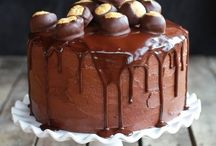 OH !!! I Love Cake...