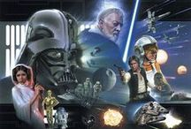 -Star Wars Group Board- / Group board for all types of Star Wars fans! Feel free to invite others who also love Star Wars. Anything I deem inappropriate will be removed and you will be removed from this board. May the force be with you.