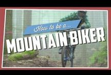 On 2 wheels  / Everything about Mountain Biking