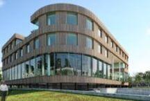Nieuw Nederland - Projecten / Landinrichting en Architectuur