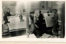 Nieuw Nederland - Oud Nederland / Ooit begon Nieuw Nederland in 1926 met een door Johan Adam Wentink opgericht architectenbureau. Nu, ruim tachtig jaar later, is Nieuw Nederland precies wat hij en de generaties na hem in hun hart altijd al wilden zijn: regisseurs van een andere, nieuwe manier van ontwikkelen en ontwerpen.