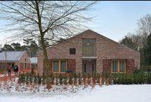 Nieuw Nederland - Zorg / Landinrichting + Architectuur