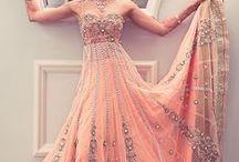 { Indian Dress }