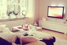 { Home Sweet Home }