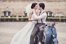 {-It's Wedding Time}