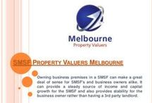 SMSF Property Valuation Melbourne / There are still many benefits if you are getting into real estate with SMSF Property Valuers Melbourne. Now is the time to dive into the waters of real estate investing. Therefore, think of an inspection like an investment and always have one done prior to purchasing a property.  / by Land Valuers Melbourne
