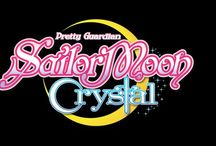 Sailor Moon / by Meghan Kerr