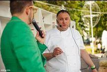 """Вальтер Бизоффи ☆ Probka Family / """"Южная сицилийская кухня от северного итальянского шеф-повара Вальтера Бизоффи"""""""