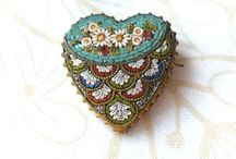 Brooch That Subject / Unique Brooches & Pins worth pinning!