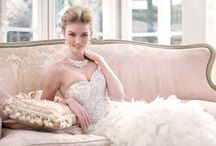 Mia Solano Bridal Spring 2013 / Look at our newest Bridal collection from Spring 2013!!