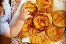 Yummies - Baby / Some food ideas for your Baby Led Weaning fed baby or toddler finger foods