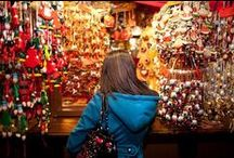 Holiday Happenings on Route 66 / Find things to do in Illinois this holiday season!