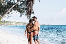 LOVE COUPLES / Inspiration and motivation about love and traveling.