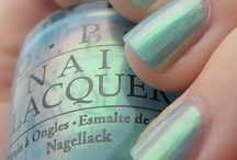 Nailpolish Wishlist / Beautiful polishes I wish I had