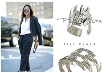 best looks / best looks of the week by Elle.es and our jewels