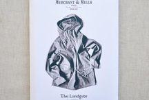 Landgate jacket inspo