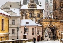 Wanderlust: Prague / Visiting Prague this Christmas!! (2015)